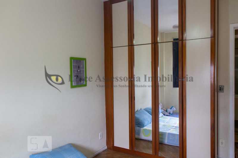 Quarto - Cobertura 4 quartos à venda Rio Comprido, Norte,Rio de Janeiro - R$ 699.000 - TACO40058 - 6