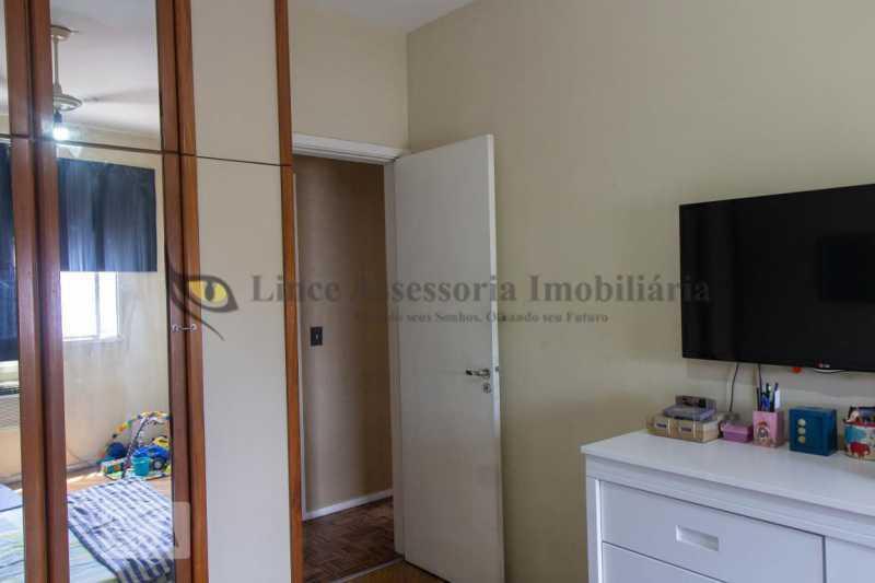 Quarto - Cobertura 4 quartos à venda Rio Comprido, Norte,Rio de Janeiro - R$ 699.000 - TACO40058 - 7