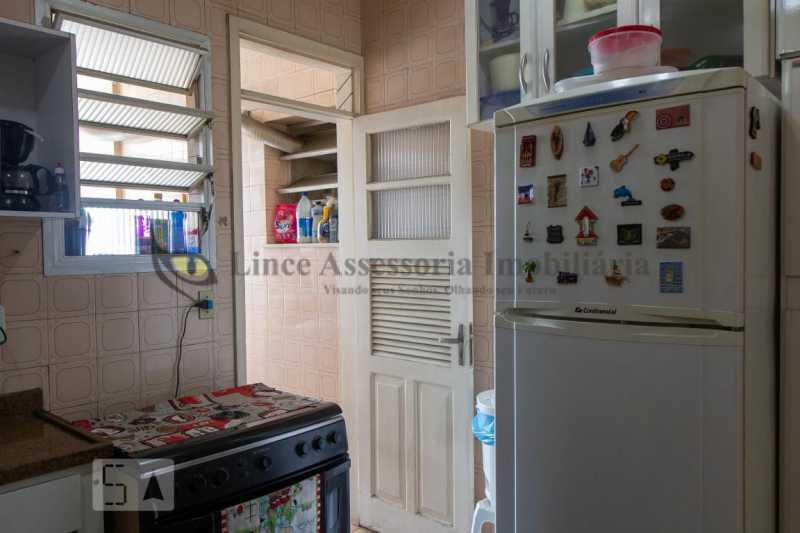 Copa Cozinha - Cobertura 4 quartos à venda Rio Comprido, Norte,Rio de Janeiro - R$ 699.000 - TACO40058 - 19