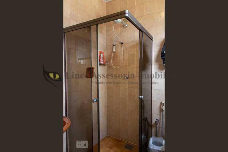Banheiro Social - Cobertura 4 quartos à venda Rio Comprido, Norte,Rio de Janeiro - R$ 699.000 - TACO40058 - 13