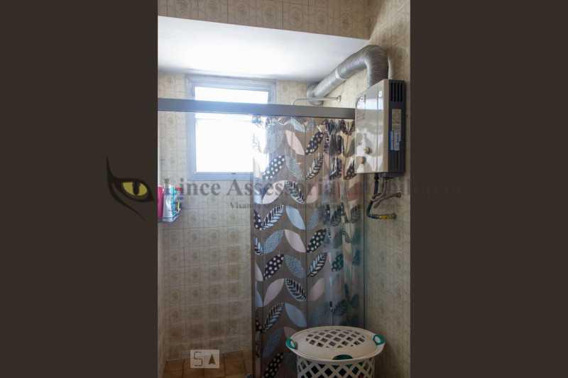 Banheiro Social - Cobertura 4 quartos à venda Rio Comprido, Norte,Rio de Janeiro - R$ 699.000 - TACO40058 - 15