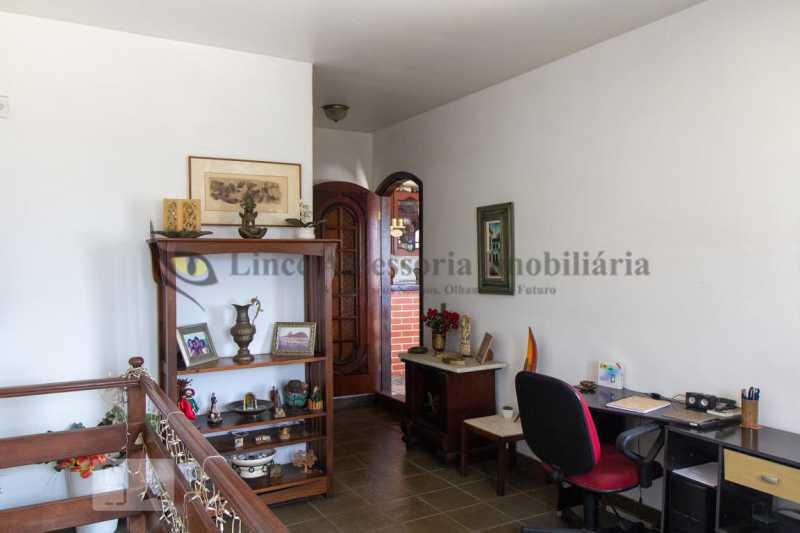 Sala - Cobertura 4 quartos à venda Rio Comprido, Norte,Rio de Janeiro - R$ 699.000 - TACO40058 - 5