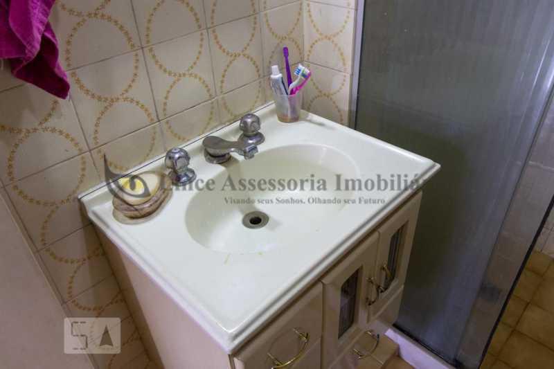 Banheiro Social - Cobertura 4 quartos à venda Rio Comprido, Norte,Rio de Janeiro - R$ 699.000 - TACO40058 - 17