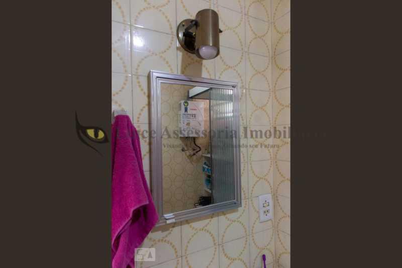 Banheiro Social - Cobertura 4 quartos à venda Rio Comprido, Norte,Rio de Janeiro - R$ 699.000 - TACO40058 - 16