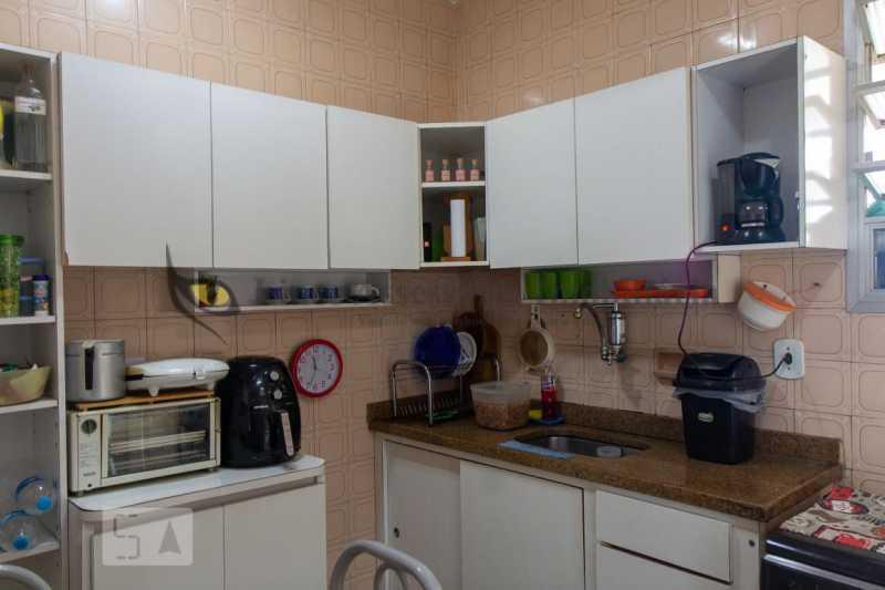 Copa Cozinha - Cobertura 4 quartos à venda Rio Comprido, Norte,Rio de Janeiro - R$ 699.000 - TACO40058 - 20