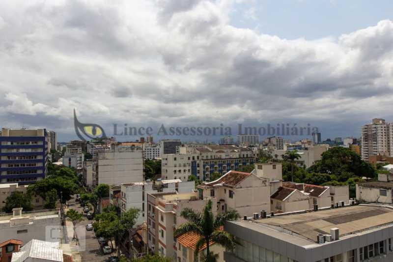 Vista - Cobertura 4 quartos à venda Rio Comprido, Norte,Rio de Janeiro - R$ 699.000 - TACO40058 - 24