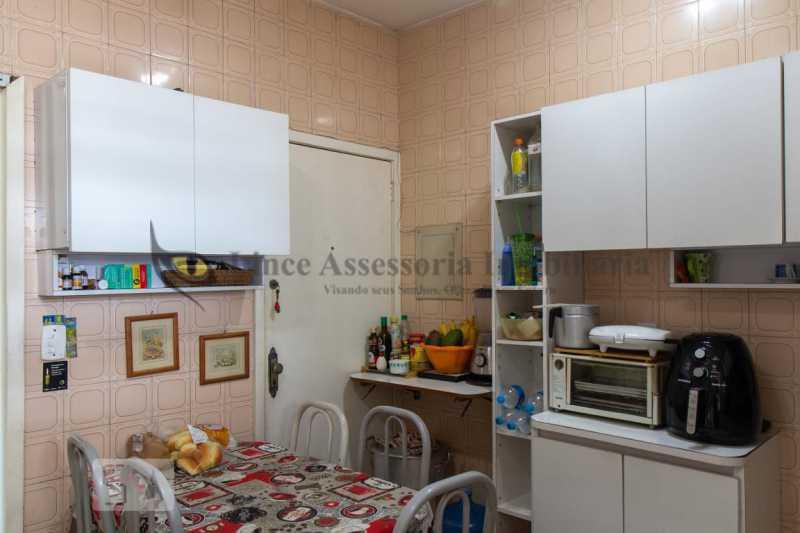 Copa Cozinha - Cobertura 4 quartos à venda Rio Comprido, Norte,Rio de Janeiro - R$ 699.000 - TACO40058 - 21