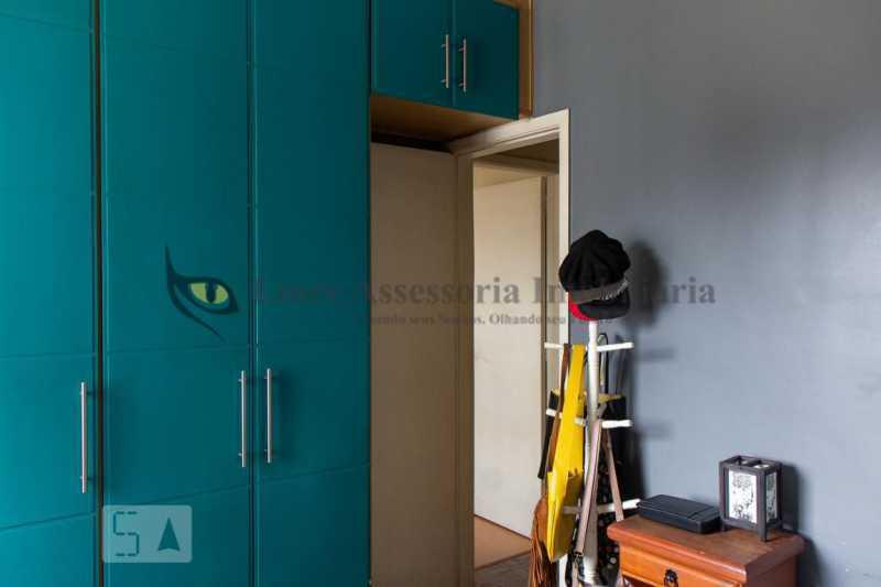 Quarto - Cobertura 4 quartos à venda Rio Comprido, Norte,Rio de Janeiro - R$ 699.000 - TACO40058 - 10