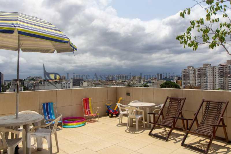 Terraço - Cobertura 4 quartos à venda Rio Comprido, Norte,Rio de Janeiro - R$ 699.000 - TACO40058 - 27