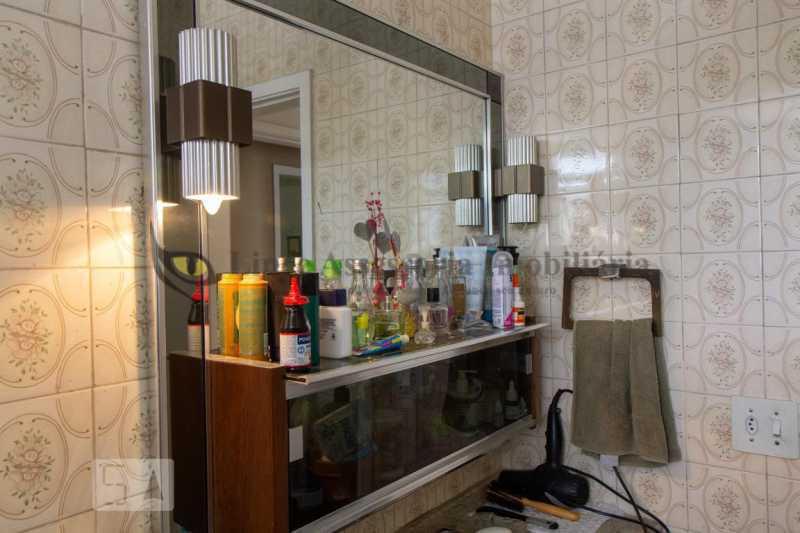 Banheiro Social - Cobertura 4 quartos à venda Rio Comprido, Norte,Rio de Janeiro - R$ 699.000 - TACO40058 - 18