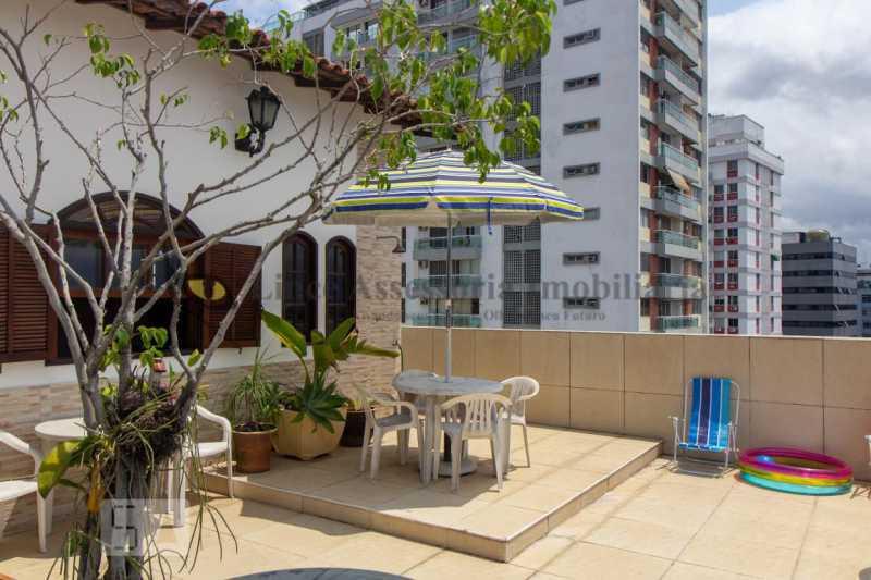 Terraço - Cobertura 4 quartos à venda Rio Comprido, Norte,Rio de Janeiro - R$ 699.000 - TACO40058 - 31