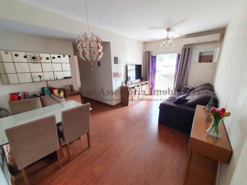 01 - Apartamento 2 quartos à venda Andaraí, Norte,Rio de Janeiro - R$ 390.000 - TAAP22477 - 1