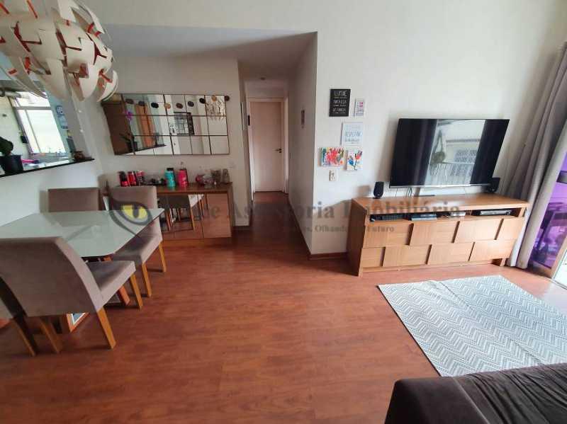 02 - Apartamento 2 quartos à venda Andaraí, Norte,Rio de Janeiro - R$ 390.000 - TAAP22477 - 3
