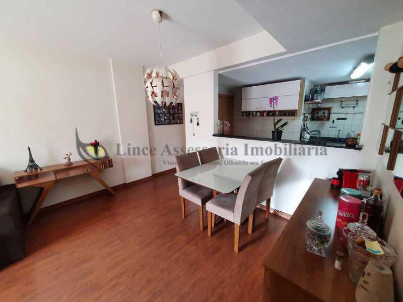 03 - Apartamento 2 quartos à venda Andaraí, Norte,Rio de Janeiro - R$ 390.000 - TAAP22477 - 4
