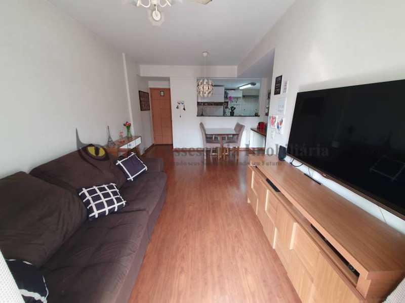 04 - Apartamento 2 quartos à venda Andaraí, Norte,Rio de Janeiro - R$ 390.000 - TAAP22477 - 5