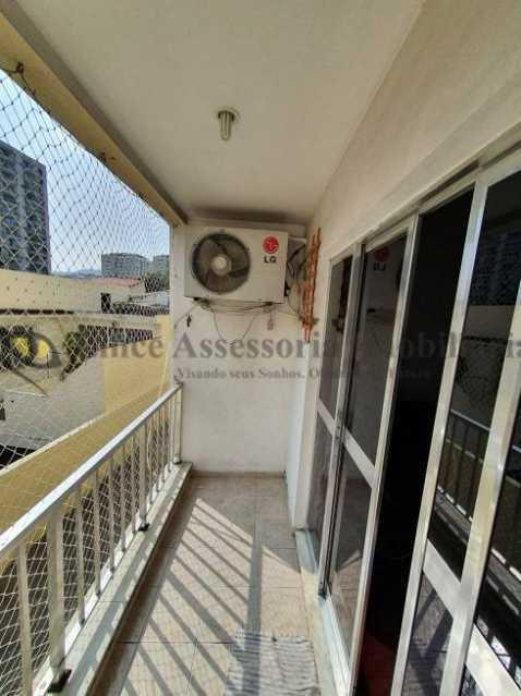 06 - Apartamento 2 quartos à venda Andaraí, Norte,Rio de Janeiro - R$ 390.000 - TAAP22477 - 7