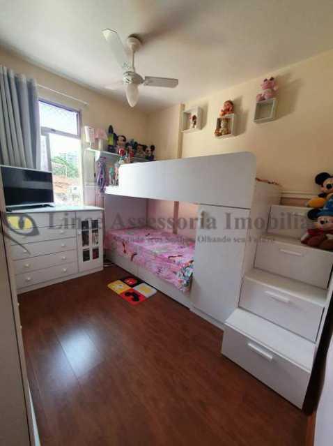 09 - Apartamento 2 quartos à venda Andaraí, Norte,Rio de Janeiro - R$ 390.000 - TAAP22477 - 9