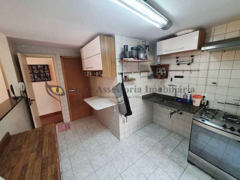 14 - Apartamento 2 quartos à venda Andaraí, Norte,Rio de Janeiro - R$ 390.000 - TAAP22477 - 14