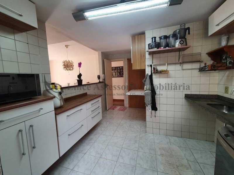 16 - Apartamento 2 quartos à venda Andaraí, Norte,Rio de Janeiro - R$ 390.000 - TAAP22477 - 16