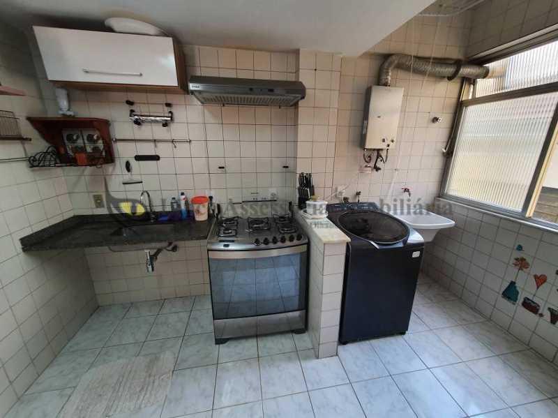 17 - Apartamento 2 quartos à venda Andaraí, Norte,Rio de Janeiro - R$ 390.000 - TAAP22477 - 17