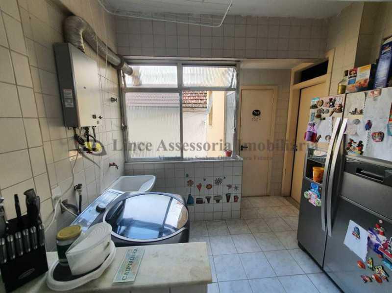 18 - Apartamento 2 quartos à venda Andaraí, Norte,Rio de Janeiro - R$ 390.000 - TAAP22477 - 18