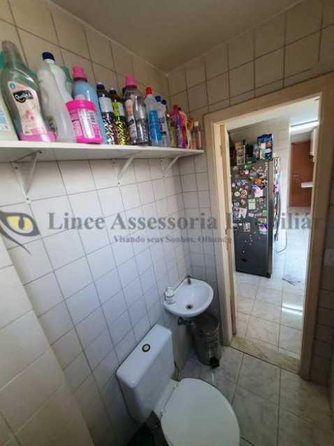 19 - Apartamento 2 quartos à venda Andaraí, Norte,Rio de Janeiro - R$ 390.000 - TAAP22477 - 19