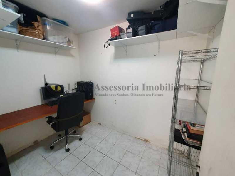 20 - Apartamento 2 quartos à venda Andaraí, Norte,Rio de Janeiro - R$ 390.000 - TAAP22477 - 20