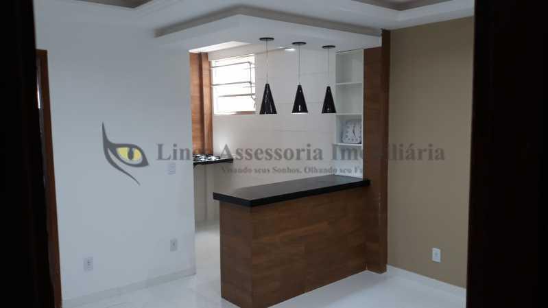 Salae Cozinha1.3 - Apartamento 1 quarto à venda São Francisco Xavier, Norte,Rio de Janeiro - R$ 150.000 - TAAP10489 - 5