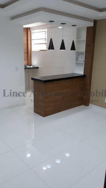 Sala e Cozinha1.2 - Apartamento 1 quarto à venda São Francisco Xavier, Norte,Rio de Janeiro - R$ 150.000 - TAAP10489 - 6