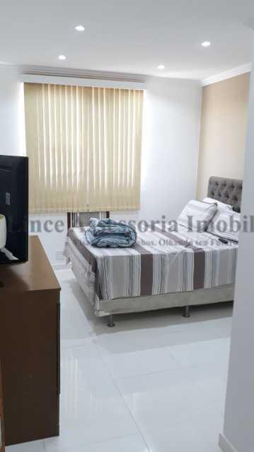 Quarto1.1 - Apartamento 1 quarto à venda São Francisco Xavier, Norte,Rio de Janeiro - R$ 150.000 - TAAP10489 - 7