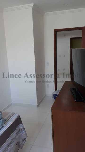 Quarto1.4 - Apartamento 1 quarto à venda São Francisco Xavier, Norte,Rio de Janeiro - R$ 150.000 - TAAP10489 - 10