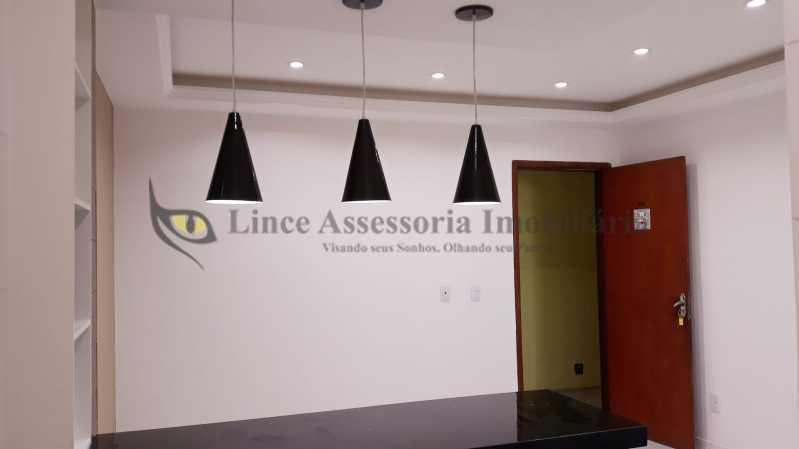 CozinhaAmericana1.4 - Apartamento 1 quarto à venda São Francisco Xavier, Norte,Rio de Janeiro - R$ 150.000 - TAAP10489 - 18