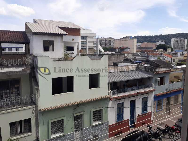 vista  - Apartamento 2 quartos à venda Andaraí, Norte,Rio de Janeiro - R$ 330.000 - TAAP22478 - 5