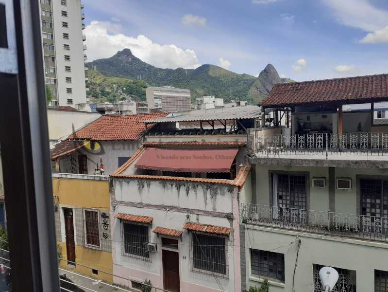 vista - Apartamento 2 quartos à venda Andaraí, Norte,Rio de Janeiro - R$ 330.000 - TAAP22478 - 4