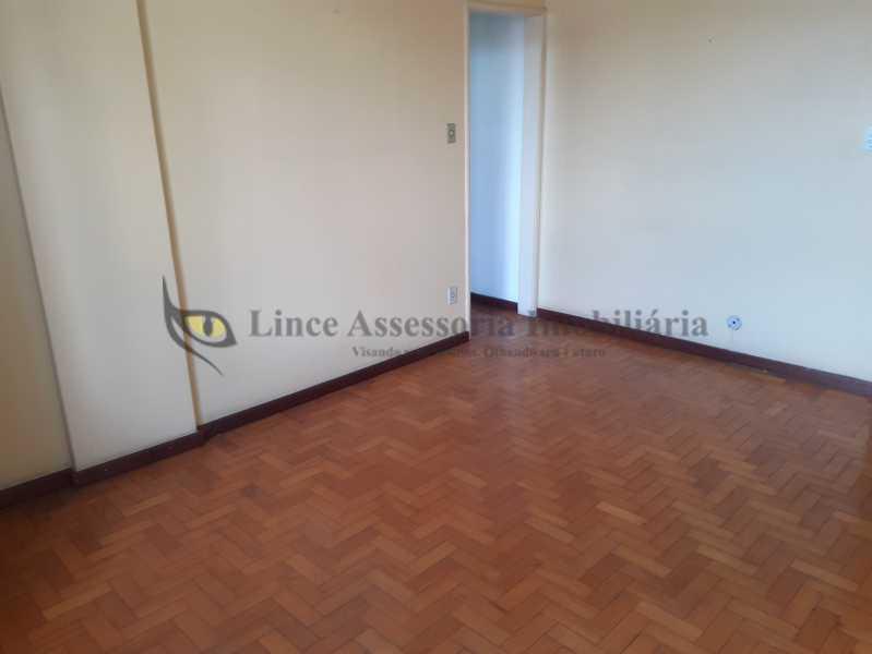 1º quarto  - Apartamento 2 quartos à venda Andaraí, Norte,Rio de Janeiro - R$ 330.000 - TAAP22478 - 8