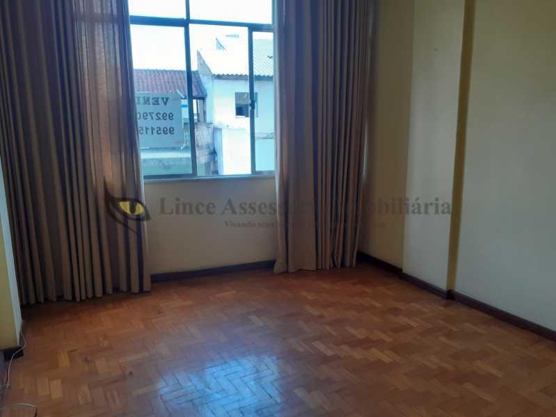 sala  - Apartamento 2 quartos à venda Andaraí, Norte,Rio de Janeiro - R$ 330.000 - TAAP22478 - 1
