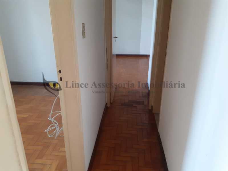 corredor - Apartamento 2 quartos à venda Andaraí, Norte,Rio de Janeiro - R$ 330.000 - TAAP22478 - 6
