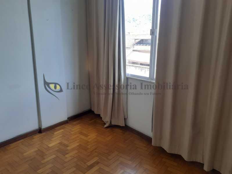 1º quarto  - Apartamento 2 quartos à venda Andaraí, Norte,Rio de Janeiro - R$ 330.000 - TAAP22478 - 7