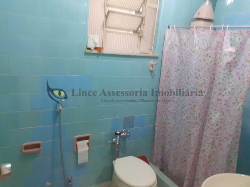 banh social  - Apartamento 2 quartos à venda Andaraí, Norte,Rio de Janeiro - R$ 330.000 - TAAP22478 - 11