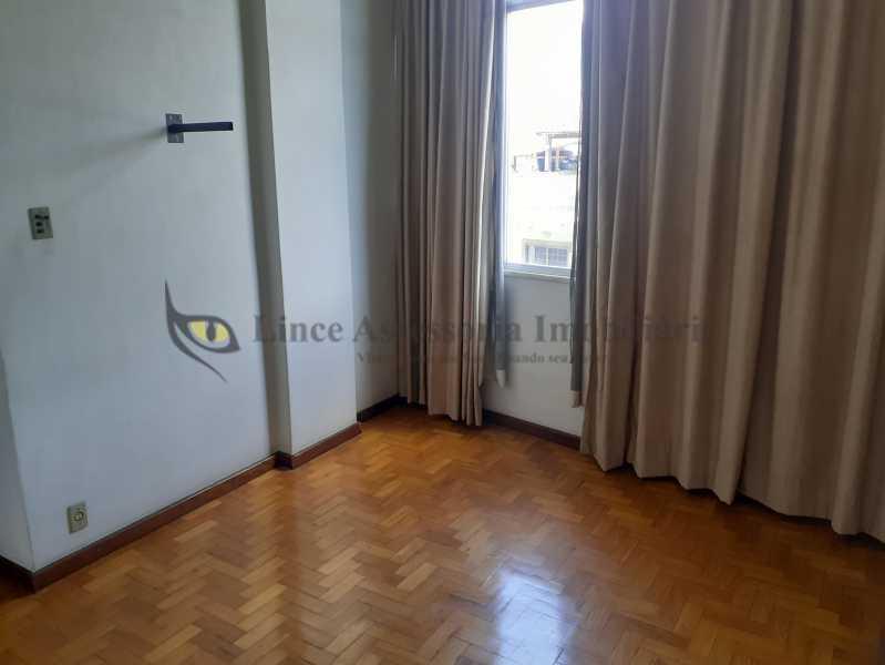 2º quarto  - Apartamento 2 quartos à venda Andaraí, Norte,Rio de Janeiro - R$ 330.000 - TAAP22478 - 9