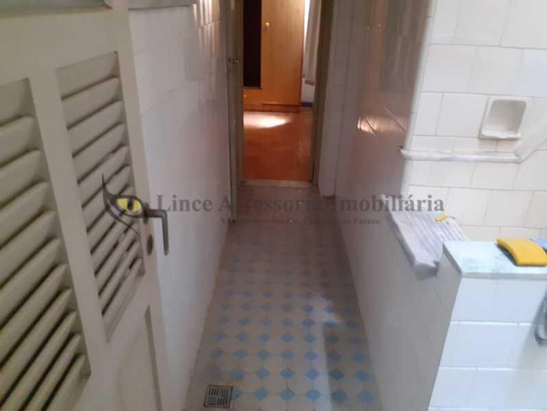 area serv - Apartamento 2 quartos à venda Andaraí, Norte,Rio de Janeiro - R$ 330.000 - TAAP22478 - 13