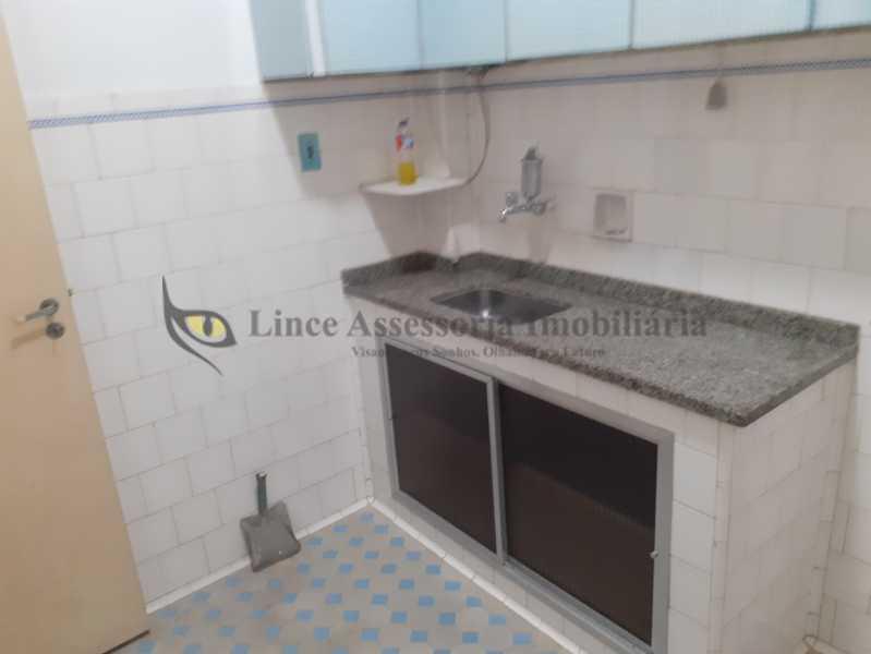 cozinha  - Apartamento 2 quartos à venda Andaraí, Norte,Rio de Janeiro - R$ 330.000 - TAAP22478 - 14