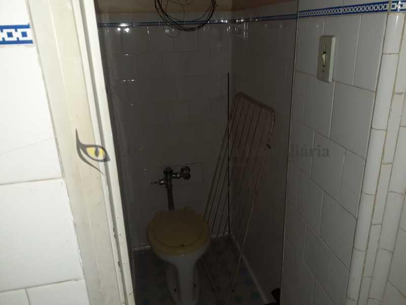 banh emp - Apartamento 2 quartos à venda Andaraí, Norte,Rio de Janeiro - R$ 330.000 - TAAP22478 - 16