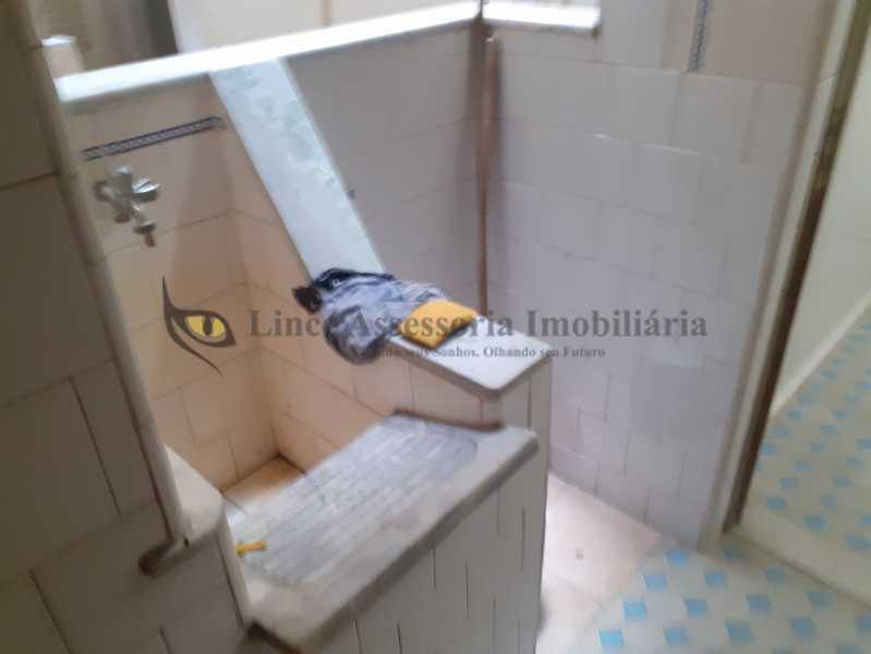 area serv - Apartamento 2 quartos à venda Andaraí, Norte,Rio de Janeiro - R$ 330.000 - TAAP22478 - 20