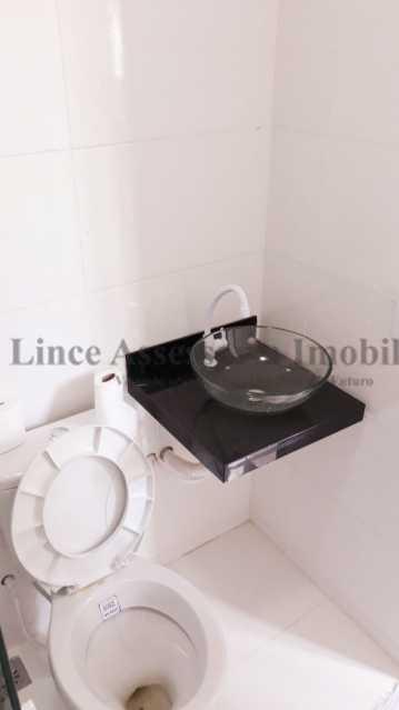 banheiro Social 1.2 - Apartamento 1 quarto à venda São Francisco Xavier, Norte,Rio de Janeiro - R$ 140.000 - TAAP10491 - 11