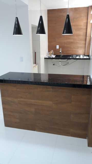 Cozinha Americana1.1 - Apartamento 1 quarto à venda São Francisco Xavier, Norte,Rio de Janeiro - R$ 140.000 - TAAP10491 - 14