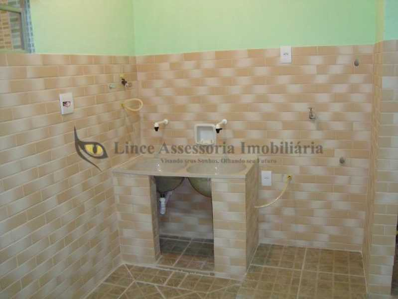 Area de Serviço 1.1 - Apartamento 3 quartos à venda Jacaré, Rio de Janeiro - R$ 230.000 - TAAP31400 - 15