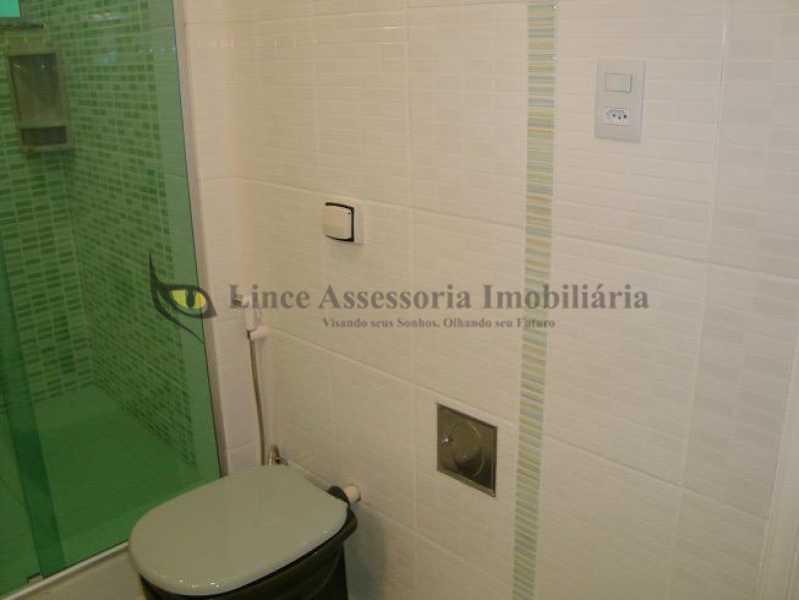 Banheiro Social1.1 - Apartamento 3 quartos à venda Jacaré, Rio de Janeiro - R$ 230.000 - TAAP31400 - 9