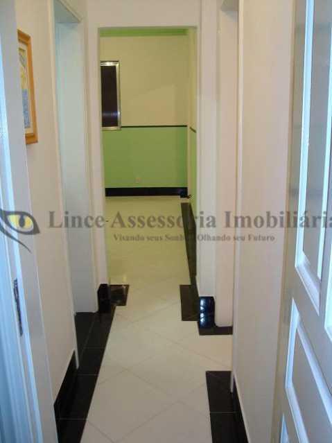 circulação1.1 - Apartamento 3 quartos à venda Jacaré, Rio de Janeiro - R$ 230.000 - TAAP31400 - 3