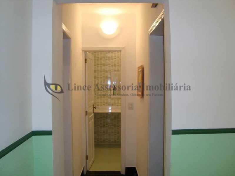 circulação1.2 - Apartamento 3 quartos à venda Jacaré, Rio de Janeiro - R$ 230.000 - TAAP31400 - 4